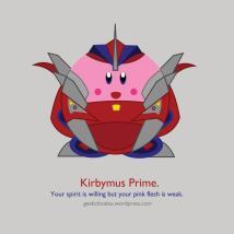 Kirbymus Prime
